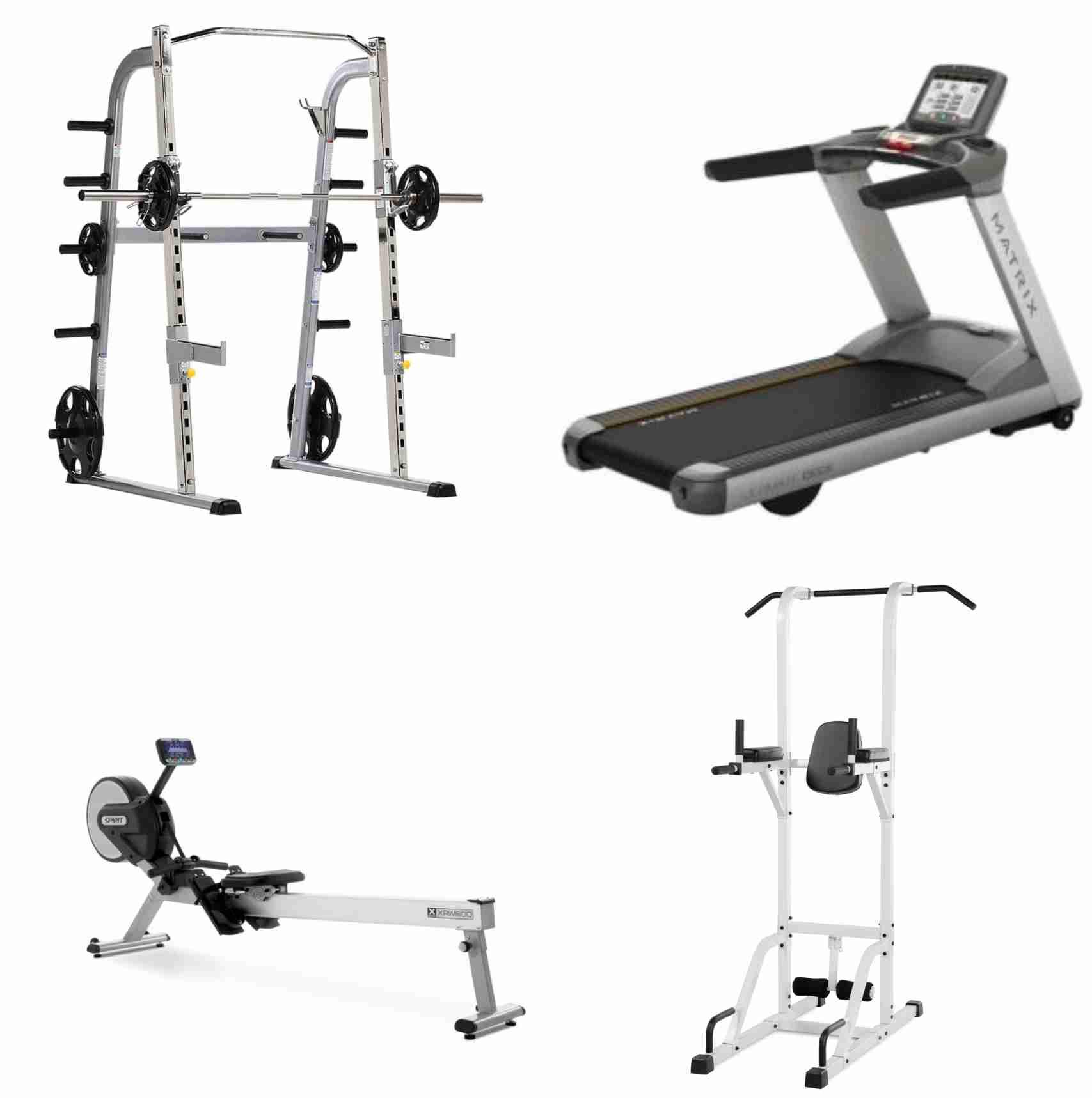 Used Fitness Equipment Louisville Kentucky